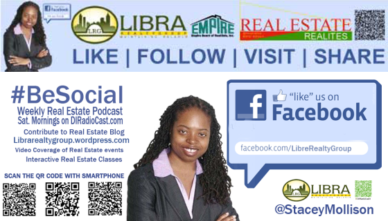 Like Libra Realty Group on Facebook